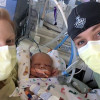 '03 Hart Grad and Wife Raising Funds for Newborn with Cancer