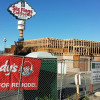 Wendy's on Old Road Being Revamped; Others to Follow