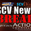 SCV NewsBreak for Wednesday, May 15, 2013