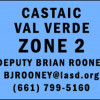 Castaic Blotter: Grand Theft in Valencia Commerce Center