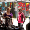 May 20-21: Sixth Annual Artisan Row Home Arts and Crafts Show