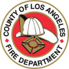 May 15-16: LACoFD Practicing Grass Fire Drills in Castaic