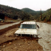 Sand Canyon Residents on High Alert for Rain, Mudflow