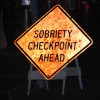 DUI Checkpoint Friday Night in Santa Clarita