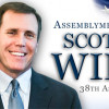 July 21: VIA Luncheon with SCV Assemblyman