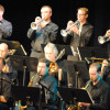 Nov. 20: GO Big Jazz Band Returns to Stage