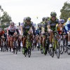 Amgen Tour Stage 5 to Finish at Valencia Mall Thursday; Festival Planned