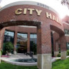 City Hall Poking Rumors Put to Rest
