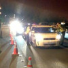 3 Unlicensed Drivers Busted at Checkpoint