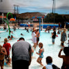 Castaic Aquatic Center Programs Extended to October 31