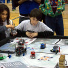 Nov. 6: Hart District Robotics Hosts Lego Tournament