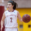 DeLong Scores a Career-High 28 for Willamette