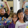 Sign Up for City's After-School Program Starting Tuesday