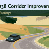 Public Hearing Sat. on 138 Corridor Improvement Project