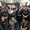 COC Lends a Hand to Hart District Robotics