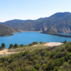 Pyramid Lake Closed to Boats Due to Low Water Levels