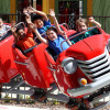 Six Flags Magic Mountain Goes Year-Round in January