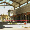 Construction Nears Completion at Tejon Outlet Center