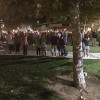 Hundreds Gather to Remember Saugus High Student