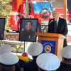 Hall, Quinones Remembered on 5th Anniversary of Station Fire
