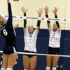 Women's Volleyball: TMC Still Looking for First Conference Win