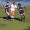 Cougars Battle to 0-0 Draw with Consumnes River