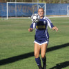 Kneisel's Hat Trick Leads Cougars to Victory
