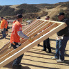The Home Depot Helps Build Veteran Housing in Saugus