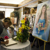 Friends, Family Pay Last Respects to Saugus High Senior