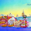Another Debut for Princess Cruises: 2015 Rose Parade