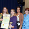 SCV Senior Center Recognized for Service