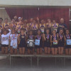COC Cross Country Wins Mt. SAC Sweepstakes