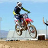 Canyon High Junior Seriously Injured in Motocross Crash
