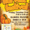Games, Prizes, Food, Fun at Valencia Hills Community Church Harvest Festival