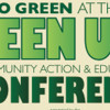 Oct. 18: Water is Focus of COC Sustainability Conference