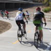 City Cuts Ribbon on McBean Bridge, Bike Path