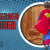 'Superhero' Events for Young Readers at City Libraries