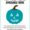 Teal Pumpkins Aim for Halloween Safety