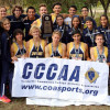 Cougars Win State XC Crown; 1st Since 1975