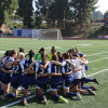 Canyons Women's Soccer Set for Postseason