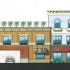 City OK's 42-room Hotel for Old Town Newhall