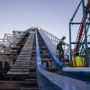 Magic Mountain Gives Peek at Coaster, 'Holiday in the Park'