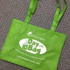 Dec. 19: Free Green Shopping Bag Giveaway at Mall, Libraries
