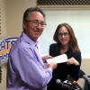 Edison Donates $5K to SCV Youth Project