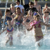 Jan. 1: Polar Bear Swim at Santa Clarita Aquatic Center