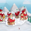 NORAD Tunes Up Santa Tracking System