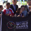Help Wanted for Special Olympics World Games