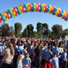 March 21: Walk-Run for Kids with Cancer