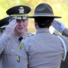 McDonnell Presides Over His First Academy Graduation as Sheriff