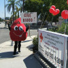 Feb. 27: They Want Your Blood in Newhall
